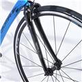 BOMA  (ボーマ) COFY Ⅱ コフィ キャンディブルー 105-R7000 サイズS-440 (170-175cm) ロードバイク 6