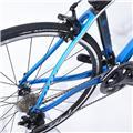 BOMA  (ボーマ) COFY Ⅱ コフィ キャンディブルー 105-R7000 サイズS-440 (170-175cm) ロードバイク 7