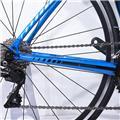 BOMA  (ボーマ) COFY Ⅱ コフィ キャンディブルー 105-R7000 サイズS-440 (170-175cm) ロードバイク 8