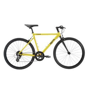 2020モデル CLUTCH クラッチ 650C イエロー サイズ420 (145-155cm) クロスバイク