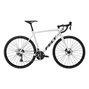 2020モデル FX ADVANCED GRX600 ホワイト サイズ550(175-180cm) ロードバイク