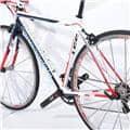 Cannondale (キャノンデール) 2014モデル SUPERSIX EVO Hi-Mod スーパーシックスエボ RECORD/CHORUS 11S サイズ48(165-170cm)ロードバイク 13
