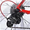 Cannondale (キャノンデール) 2014モデル SUPERSIX EVO Hi-Mod スーパーシックスエボ RECORD/CHORUS 11S サイズ48(165-170cm)ロードバイク 16