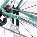 Bianchi (ビアンキ) 2010モデル Via Nirone ヴィア ニローネ 7 105 5700 10S サイズ44 完成車 8