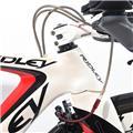 RIDLEY (リドレー) 2010モデル DEAN ディーン RED 10S サイズXS TTバイク ロードバイク 10