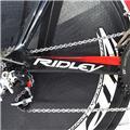RIDLEY (リドレー) 2010モデル DEAN ディーン RED 10S サイズXS TTバイク ロードバイク 8