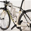 SPECIALIZED (スペシャライズド) 2015モデル S-WORKS TARMAC Contador AC15限定 ターマック コンタドール限定 DURA-ACE R9100 11S サイズ52(172-177cm) ロードバイク 13