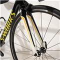 SPECIALIZED (スペシャライズド) 2015モデル S-WORKS TARMAC Contador AC15限定 ターマック コンタドール限定 DURA-ACE R9100 11S サイズ52(172-177cm) ロードバイク 6