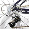 SPECIALIZED (スペシャライズド) 2018モデル Allez RED HOOK アレー レッドフック FORCE/RIVAL mix 11S サイズ49(166-171cm) ロードバイク 16