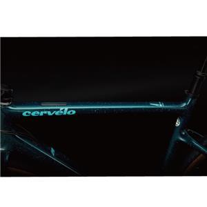 2020モデル ASPERO DISC GRX1 ダークティール 650B 48(165-170cm) ロードバイク