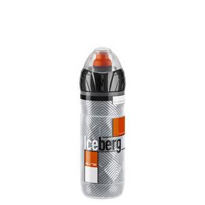 ICEBERG THERMAL 2H オレンジ 500mm サーマルボトル