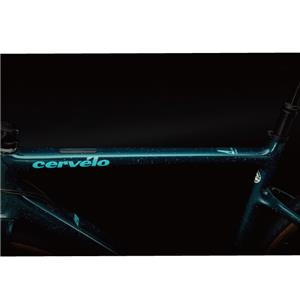 2020モデル ASPERO DISC GRX1 ダークティール 650B 51(170-175cm) ロードバイク