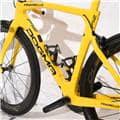 PINARELLO (ピナレロ) 2019モデル DOGMA F12 Yellow ドグマF12 DURA-ACE R9150 Di2 11S サイズ530(173-178cm) ロードバイク 13