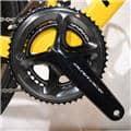 PINARELLO (ピナレロ) 2019モデル DOGMA F12 Yellow ドグマF12 DURA-ACE R9150 Di2 11S サイズ530(173-178cm) ロードバイク 14