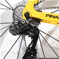 PINARELLO (ピナレロ) 2019モデル DOGMA F12 Yellow ドグマF12 DURA-ACE R9150 Di2 11S サイズ530(173-178cm) ロードバイク 16