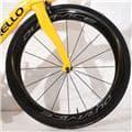 PINARELLO (ピナレロ) 2019モデル DOGMA F12 Yellow ドグマF12 DURA-ACE R9150 Di2 11S サイズ530(173-178cm) ロードバイク 25