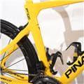 PINARELLO (ピナレロ) 2019モデル DOGMA F12 Yellow ドグマF12 DURA-ACE R9150 Di2 11S サイズ530(173-178cm) ロードバイク 5