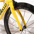 PINARELLO (ピナレロ) 2019モデル DOGMA F12 Yellow ドグマF12 DURA-ACE R9150 Di2 11S サイズ530(173-178cm) ロードバイク 6