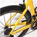 PINARELLO (ピナレロ) 2019モデル DOGMA F12 Yellow ドグマF12 DURA-ACE R9150 Di2 11S サイズ530(173-178cm) ロードバイク 7