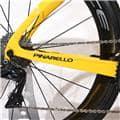 PINARELLO (ピナレロ) 2019モデル DOGMA F12 Yellow ドグマF12 DURA-ACE R9150 Di2 11S サイズ530(173-178cm) ロードバイク 8