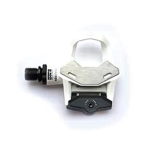 KEO 2 MAX ホワイト/ブラック ビンディングペダル