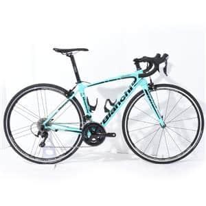 2018モデル INTENSO インテンソ 105 5800 11S サイズ47(166-171cm)ロードバイク