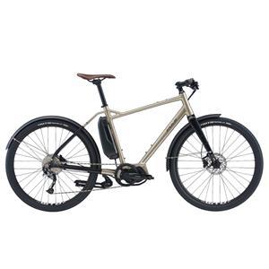 2020モデル FARPOINT ファーポイント シャンパンゴールド サイズL(176-188cm) 電動アシスト自転車