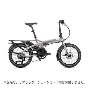 2019モデル Vektron ヴェクトロン S10 グロスシルバー/マットシルバー 電動アシスト自転車