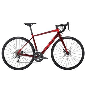 2020モデル VR40 4700 クリムゾン サイズ470(165-170cm) ロードバイク