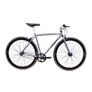 FIXED UNO RISER フィクスド ウノ ライザー クローム サイズ53(172-177cm) ピストバイク