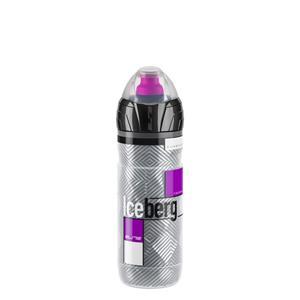 ICEBERG THERMAL 2H パープル 500mm サーマルボトル