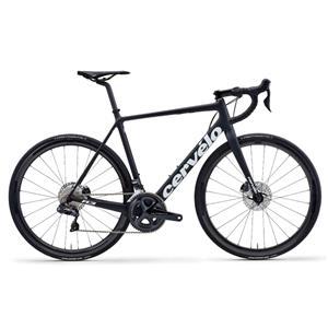 2020モデル R3 DISC R8070 Di2 ブラック サイズ56(177-182cm) ロードバイク