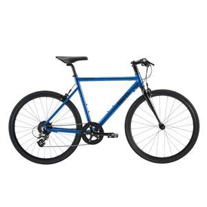 2020モデル CLUTCH クラッチ 650C ネイビー サイズ420 (145-155cm) クロスバイク