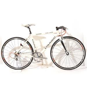 2006モデル INSPIRE インスパイア DURA-ACE 7800 10S サイズ490mm(165-170cm) フラットバーロード ロードバイク