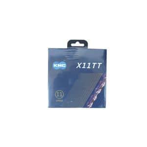 X11 TT NEO CHROME 118L チェーン