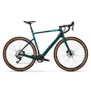 2020モデル ASPERO DISC GRX1 ダークティール 650B 56(181-186cm) ロードバイク