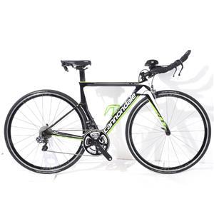 2015モデル SLICE スライス ULTEGRA アルテグラ 6870 Di2 11S サイズ48 TTバイク ロードバイク