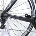 PINARELLO (ピナレロ) 2018モデル RAZHA ラザ 105 5800 11S サイズ465(166-171cm) ロードバイク 8