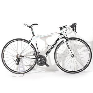 2014モデル INFINITO CV インフィニートCV ULTEGRA 6800 11S サイズ500(168-173cm) ロードバイク