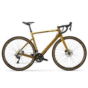 2020モデル ASPERO DISC ULTEGRA GRX オリーブ サイズ51(170-175cm) ロードバイク
