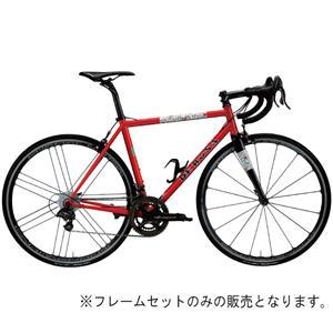 Corum コラム Red REVO サイズ54SL (182.5-187.5cm) フレームセット