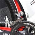 RIDLEY (リドレー) 2010モデル DEAN ディーン SRAM RED 10S サイズXS TTバイク ロードバイク 15