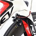 RIDLEY (リドレー) 2010モデル DEAN ディーン SRAM RED 10S サイズXS TTバイク ロードバイク 17