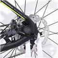 BH (ビーエイチ) 2016モデルRX TEAM Hydro 105 5800 11S サイズ50 (167.5-172.5cm)  ロードバイク 24