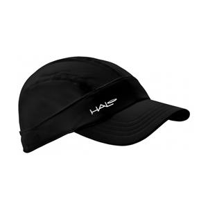 Halo スポーツハット ブラック