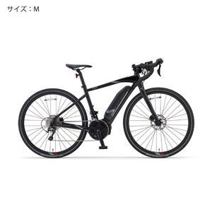 2018 YPJ-ER サイズM(165cm-) マットブラック 電動アシスト自転車