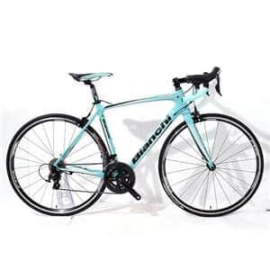 2016モデル INTENSO インテンソ 105 5800 11S サイズ53 (171-176cm)  ロードバイク