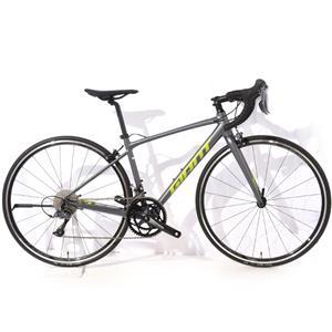 2021モデル CONTEND 2 コンテンド Claris 8S サイズXS(165-170cm) ロードバイク
