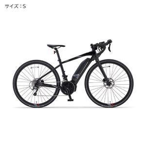 2018 YPJ-ER サイズS(154cm-) マットブラック 電動アシスト自転車
