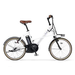 YAMAHA(ヤマハ) 2020 20型 PAS CITY-X スノーホワイト(153cm-) 電動アシスト自転車 メイン
